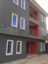 3 bedroom Flat / Apartment for sale Anthony Obanikoro Shomolu Lagos