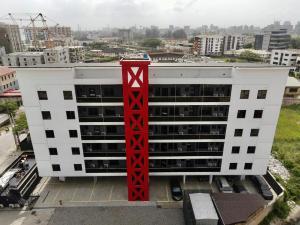 3 bedroom Semi Detached Duplex for sale Osborne Foreshore 2 Osborne Foreshore Estate Ikoyi Lagos