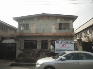 3 bedroom Blocks of Flats House for sale Surulere Lagos