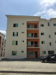 3 bedroom Flat / Apartment for sale chevron alternative route  chevron Lekki Lagos