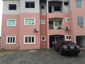 3 bedroom Flat / Apartment for rent Minimah Estate Ikeja GRA Ikeja Lagos