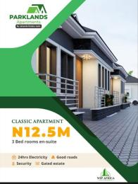 4 bedroom Blocks of Flats House for sale Buknor Gra Isolo Bucknor Isolo Lagos
