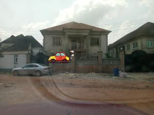3 bedroom Flat / Apartment for rent Ama Pepple Estate, off Isheri-Igando Road, Lagos. Isheri Egbe/Idimu Lagos