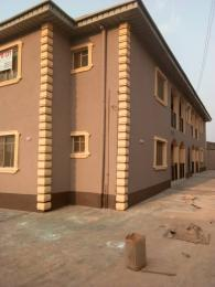 3 bedroom Blocks of Flats House for rent Awotan Apete Ajibode Ibadan Oyo