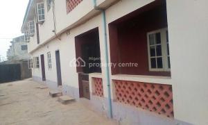 3 bedroom Flat / Apartment for rent 52 Ojo Adewole Street, Akeja Area, Near Navy School Of Music, Sango Ota Ado Odo/Ota Ogun