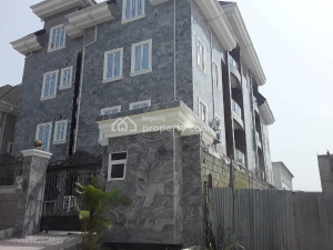 3 bedroom Flat / Apartment for rent Banana Island Banana Island Ikoyi Lagos
