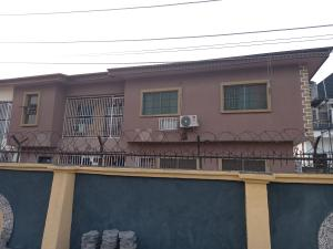 3 bedroom Blocks of Flats House for rent Divine Homes  Thomas estate Ajah Lagos