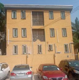 3 bedroom Flat / Apartment for sale Anibaloye Estate Anthony Village Maryland Lagos