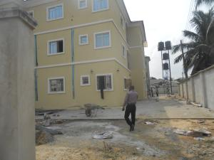 3 bedroom Penthouse Flat / Apartment for rent Ewet Housing Estate Uyo Akwa Ibom