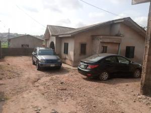 3 bedroom Detached Bungalow for sale Ajasa Command Via Abule Egba Abule Egba Abule Egba Lagos