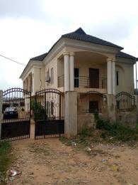 3 bedroom Penthouse Flat / Apartment for rent Abayomi Estate Iwo Rd Ibadan Oyo