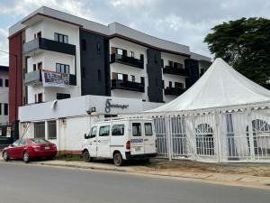Flat / Apartment for sale Ikeja GRA Ikeja Lagos