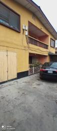 3 bedroom Flat / Apartment for rent Jimoh Oladehinde Ifako-gbagada Gbagada Lagos