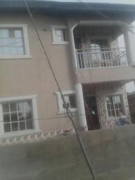 3 bedroom Flat / Apartment for rent Ipakodo road Ipakodo Ikorodu Lagos