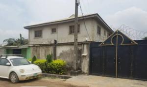 3 bedroom Flat / Apartment for rent WAEC OFFICE BUSTOP, Valley view estate Ikorodu Lagos