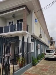 3 bedroom Blocks of Flats for rent Badore Badore Ajah Lagos