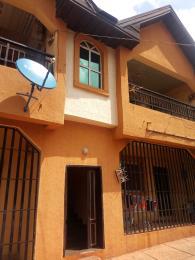 3 bedroom Shared Apartment Flat / Apartment for rent Independence layout  Enugu Enugu
