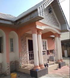 3 bedroom Flat / Apartment for sale modomo ibadan road ile-ife Ife East Osun