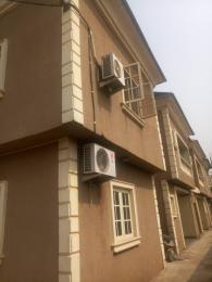 3 bedroom Flat / Apartment for rent Adekoya estate off college road   Ifako-ogba Ogba Lagos