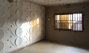 3 bedroom Flat / Apartment for rent Ilesha Garage Osogbo Osun