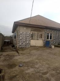 3 bedroom Detached Bungalow for sale Lugbe Abuja