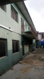 3 bedroom Flat / Apartment for rent Ekolu Street  Itire Surulere Lagos