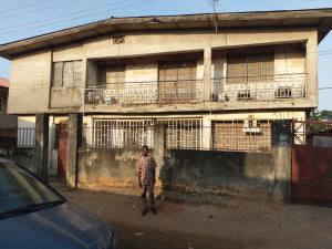 3 bedroom Flat / Apartment for rent 17 Adeniji Street Mulero Agege Lagos