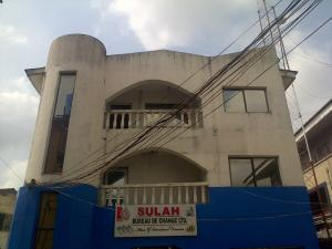3 bedroom Office Space Commercial Property for rent After GTBank Allen Avenue Ikeja Lagos