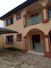 3 bedroom House for rent Olusoji Oluyole estate.  Oluyole Estate Ibadan Oyo