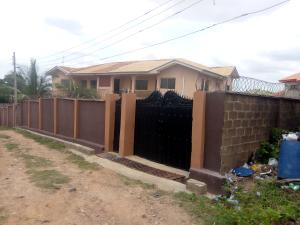 3 bedroom Flat / Apartment for rent  3 bedroom flat at oluwatedo estate off isokan ojurin akobo ibadan Oyo Oyo