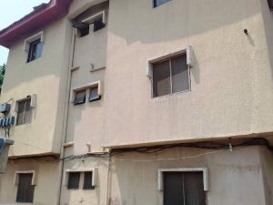 3 bedroom Flat / Apartment for rent John Umaiha street Ajao Estate Isolo Lagos