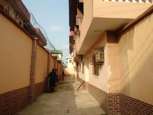 3 bedroom Flat / Apartment for rent Kara Street off Osolo Way Ajao Estate Ajao Estate Isolo Lagos