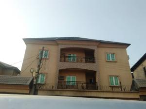 3 bedroom Flat / Apartment for rent New world street Ajao Estate Isolo Lagos