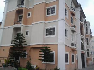 3 bedroom Flat / Apartment for rent Oniru Estate Lagos