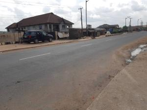 House for sale Ikola command road Ipaja Lagos