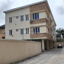 3 bedroom Flat / Apartment for rent Off Oyinkan Abayomi Drive   Banana Island Ikoyi Lagos