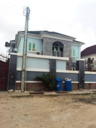 3 bedroom Flat / Apartment for rent Star time estate  Ago palace Okota Lagos