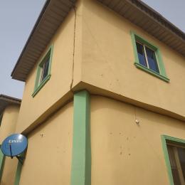 3 bedroom Flat / Apartment for rent Peace Estate; Egbeda Alimosho Lagos