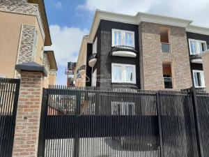 Flat / Apartment for rent ... Idado Lekki Lagos