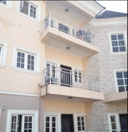 3 bedroom Flat / Apartment for rent Gudu, Dakwo Abuja