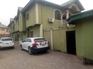 3 bedroom Flat / Apartment for sale marplewood Agege Lagos