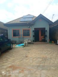 3 bedroom Flat / Apartment for rent Glory Estate Command Abule Egba Abule Egba Lagos