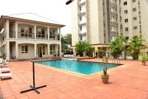 3 bedroom Flat / Apartment for shortlet Ikoyi Club Road  Bourdillon Ikoyi Lagos