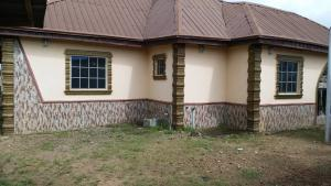 3 bedroom Terraced Bungalow House for sale Oba ile Akure Ondo