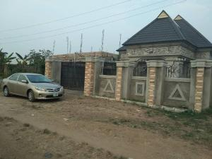 3 bedroom Detached Bungalow House for sale Akure Ondo
