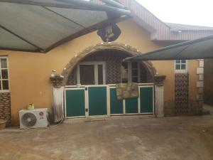 Flat / Apartment for sale Ahamadiya Ikeja Lagos