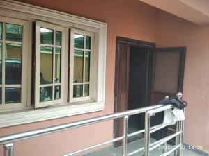 3 bedroom Flat / Apartment for rent Jimoh Alaka street, off Alidada, off Ago palace way. Lagos Ago palace Okota Lagos