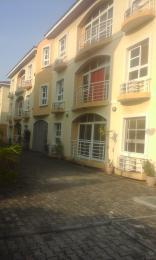 3 bedroom Flat / Apartment for rent Milverton Estate Lekki Penninsula Agungi Lekki Lagos