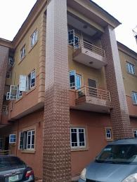 3 bedroom Flat / Apartment for rent along NUJ road near opic Isheri North Ojodu Lagos