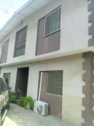 3 bedroom Flat / Apartment for shortlet Ogunleye Street Off Adekunle Kuye Adelabu Surulere Lagos